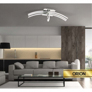 Lustra Led Orion SLC 30W [2]
